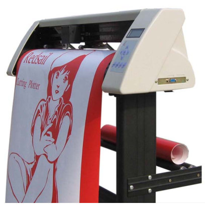 Mesin Cutting Sticker Redsail 720/RS720C
