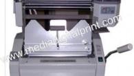 Mesin Jilid Buku Lem Panas adalah mesin yang digunakan untuk membantu proses pembuatan buku dengan standar penerbit, mesin ini sangat praktis digunakan dengan jangka waktu yang singkat anda dapat memperoleh...