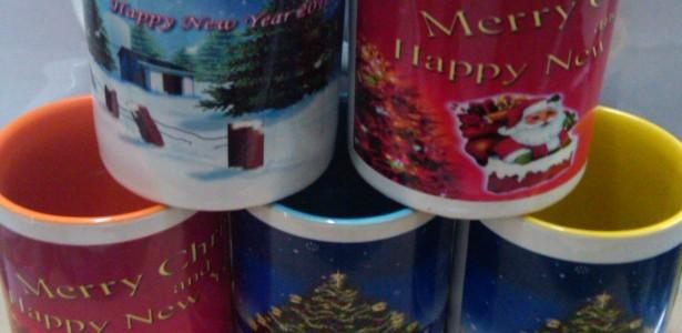 Aneka macam mug dengan coating berkualitas adalah keunggulan dari perusahaan kami, dan juga menyediakan berbagai macam mug mulai dari mug putih lokal, mug putih import, mug love, mug couple, mug...