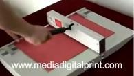 Mesin Porporasi adalah mesin yang digunakan untuk membuat sobekan pada nota, karcis, tiket, dll. Yang pada prinsipnya membuat garis putus2 sehingga memudahkan untuk disobek, dalam dunia yang serba modern ini...