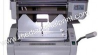 Mesin Jilid Buku Lem Panas A3 adalah mesin yang digunakan untuk membantu proses pembuatan buku dengan standar penerbit majalah dengan ukuran A3 asli, mesin ini sangat praktis digunakan dengan jangka...